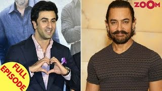 Ranbir To Shift From His Casanova Image? | Aamir