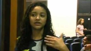 Milena Mangabeira 2010 Ex. Integrantes do movimento Fica Pupt opinam em audiência pública