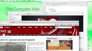 018 CSS Project BBC News Website 3