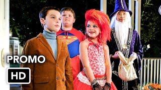 "Young Sheldon 2x06 Promo ""Seven Deadly Sins and a Small Carl Sagan"" (HD)"