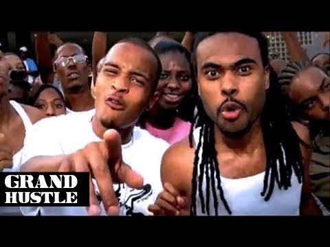 T.I. - What Up, What's Haapnin'