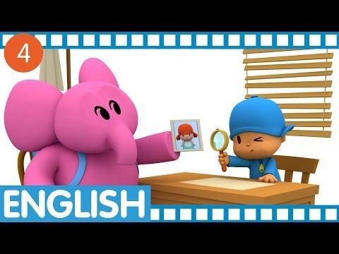 Pocoyo in English Session 4 Ep.13 16