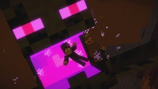 Minecraft: Story Mode - All Deaths and Kills Season 2 Episode 4 60FPS HD