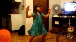 rafaelinha dançando funk