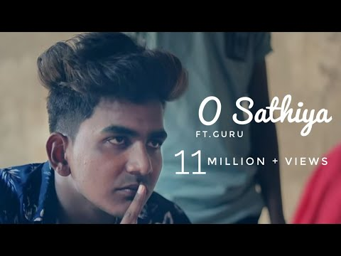 Xxx Mp4 O Saathiya Official Music 2018 Guru Sad Song 2018 Love Story Song Music Man Rahul 3gp Sex