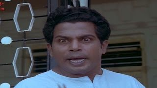 Mallikarjuna Rao Back to Back Comedy Scenes || Attintlo Adde Mogudu Movie