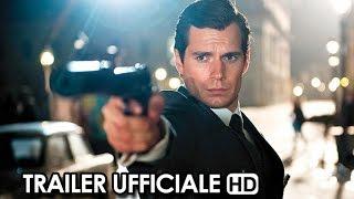 Operazione: U.N.C.L.E. Trailer Ufficiale Italiano (2015) - Henry Cavill, Armie Hammer Movie HD