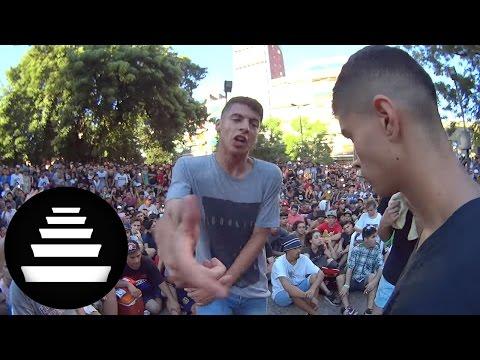 DAM vs AFRITO vs GANJAHMAN vs FRIJO 8vos Pretemporada 2017 El Quinto Escalon