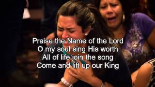 You Crown The Year (Psalm 65:11)  - Hillsong Live (Worship song with Lyrics) 2013 New Album