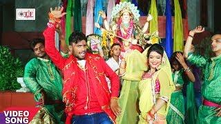 Mantosh Premi का Devi Geet - तनी सा कमर हिलावs - DJ Par Bajata Maai Ke Gana - Hits Bhojpuri Video