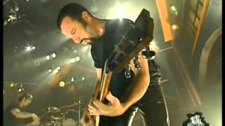 [HD] Godsmack - Straight Out Of line (2003 Live Mad TV)
