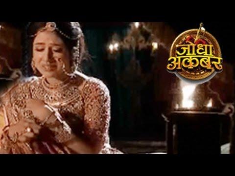 Jodha aka Paridhi Sharma gets SEXUALLY HARASSED on the sets of Jodha Akbar -- SHOCKING NEWS !!