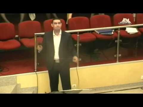 Vasile Oprea Pot sa se sfarame muntii predic.ro