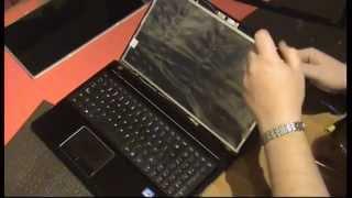 Display - Lenovo G580