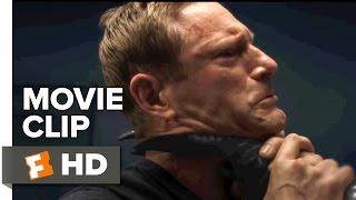 Incarnate Movie CLIP - Blue Door (2016) - Aaron Eckhart Movie