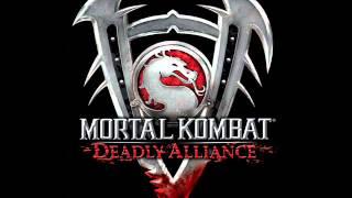 Musica de Mortal Kombat oficial