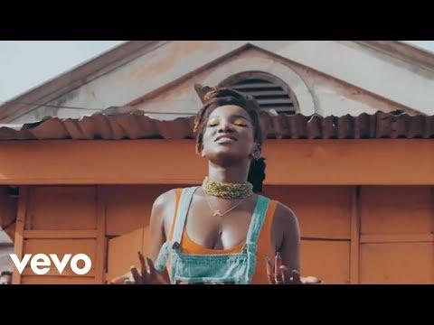 Ebony - Hustle ft. Brella (Official Video)