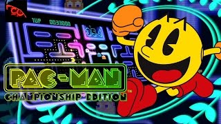 [Xbox One] Pac Man Championship Edition [AVerMeida Live Gamer Extreme 1080p60]