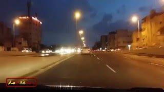 Jeddah City Tour, Saudi Arabia, Day and Night