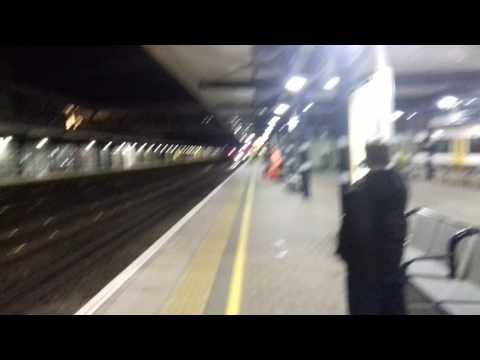 Xxx Mp4 NR TEST TRAIN GBRF 73963 Janice Xxx Arrive In P2 At Ashford Int L 18 03 2017 3gp Sex