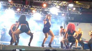 Baile da Anitta em Manacapuru (Parte 3 - Medley Funk)
