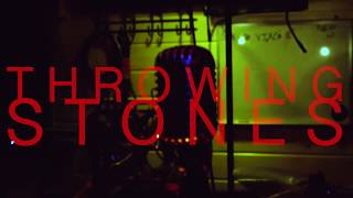 Redson   Throwing Stones OFFICIAL VIDEO