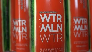 Expo West 2016 Video: An Interview with WTRMLN WTR Founder Jody Levy