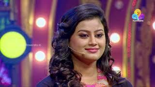 Comedy Super Nite - 2 with Jayaraj Warrier & Indulekha Warrier│Flowers│CSN# 234