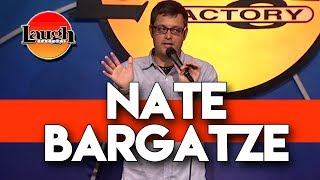 walmart   Nate Bargatze   Stand-Up Comedy