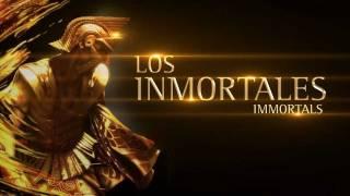 Los Inmortales - Trailer Oficial Subtitulado Latino - FULL HD
