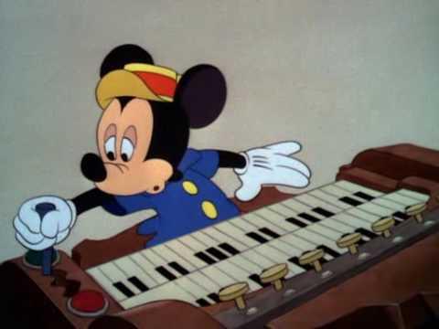 Mickey A Festa de Aniversário do Mickey