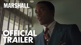 MARSHALL - Trailer - In Theaters October 13