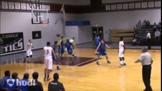Darius Green 2013-2014 Basketball Highlights