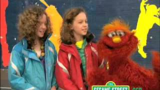 Sesame Street Friend with Murray