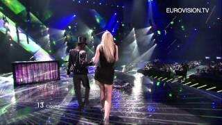 Daria - Celebrate (Croatia) - Live - 2011 Eurovision Song Contest 1st Semi Final