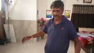 Satish jain choreography in Ram Lakhan