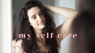 MY SELF CARE ROUTINE | 10 Tips For Taking Care of YOU!
