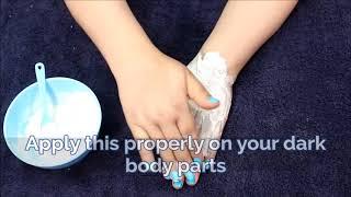 Skin Whitening Treatment 100% Working Get Fair Skin Naturally