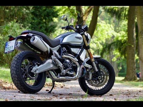 Download Lagu Ducati Scrambler 1100 Special Review MP3