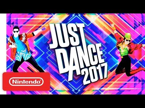 Just Dance 2017 – Nintendo Switch Launch Trailer