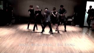 I LOVE DANCE KPOP FLASH MOB in Lille, France [STEP BY STEP TUTORIAL]