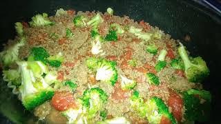 Beef Broccoli Tomato Something Recipe