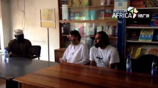 LIVE on the AIR in Malawi - Mission Dawah - Africa