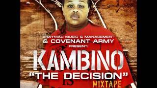"KamBINO - A Million Questions (""The Decision"" mixtape)"