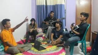 Kanar Hatt Bajar-Rinku (Cover by Tasrif)r)/Lalon songs/Lalon Geeti/Lalon/Guru go Song