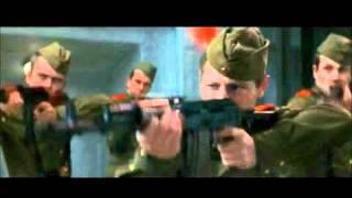 GoldenEye 007: Alec Trevelyan's Facility Death