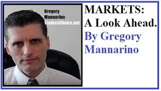 Markets A Look Ahead: TRUTH HAS NO PLACE IN SOCIETY TODAY. By Gregory Mannarino