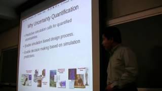 Qiqi Wang PhD Thesis Defense (Part 1 of 6)