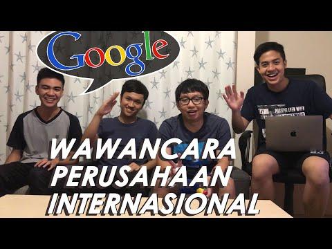 Download Kok bisa kerja di GOOGLE JEPANG?! - Interview Karyawan Google free