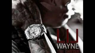 Lil Wayne - Im Single 2010